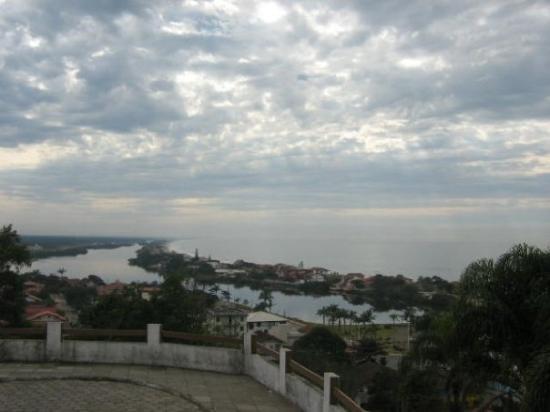 Recorriendo Barra Velha
