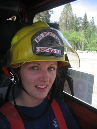 บิกแบร์เลก, แคลิฟอร์เนีย: Big Bear Lake Fire Department