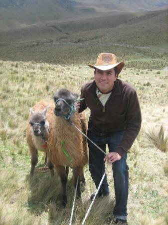Quito-billede