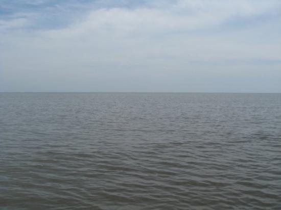 เกาะเจคิลล์, จอร์เจีย: The ocean