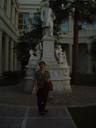 อะเล็กซานเดรีย, อียิปต์: Tositsaia... At the school yard..