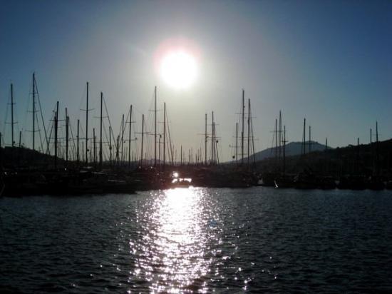 โบดรัม, ตุรกี: @BODRUM limana bayıldım!!