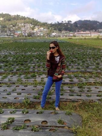 Baguio, ฟิลิปปินส์: I LOVE IT