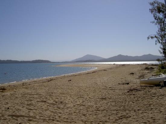 Dunk Island Restraunt: Picture Of Dunk Island, Queensland