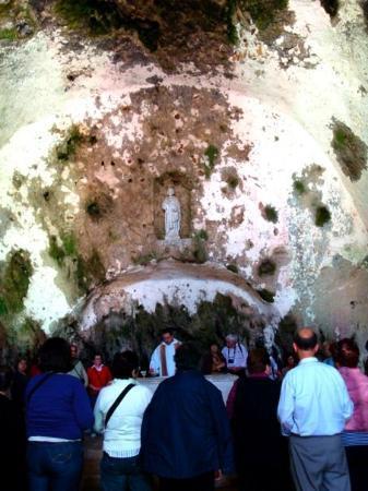 Antakya, ตุรกี: 法國的基督團特地來朝聖