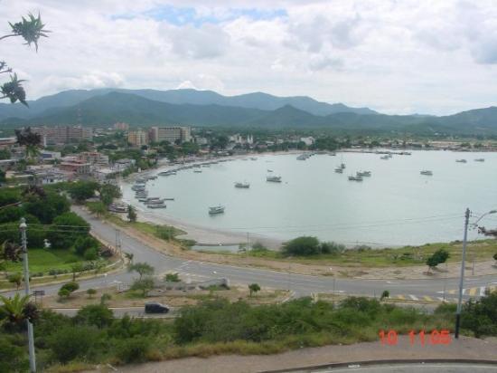 เกาะมาร์การีตา, เวเนซุเอลา: Fortin de Juan Griego