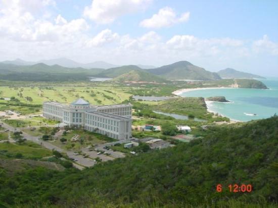 เกาะมาร์การีตา, เวเนซุเอลา: Hesperia...
