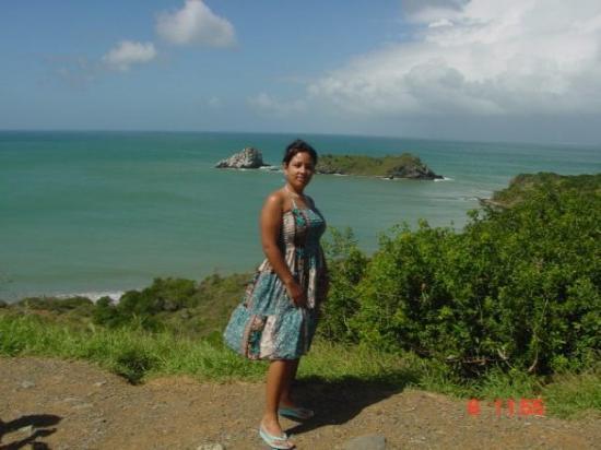 เกาะมาร์การีตา, เวเนซุเอลา: Mirador de Manzanillo
