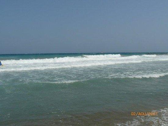 Campello, สเปน: la mer