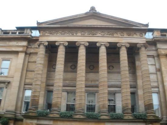 City Chambers ภาพถ่าย