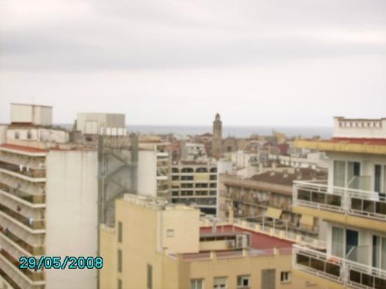 แคเลลา, สเปน: första dagen nere i spanien,det var vår enda dåliga dag där nere