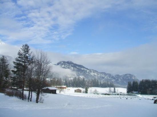 ซาลซ์บูร์ก, ออสเตรีย: Austria