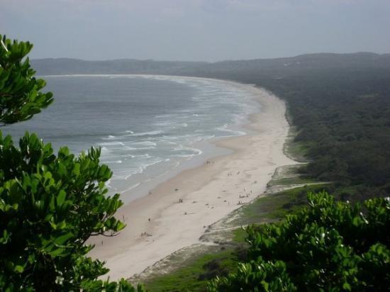ไบรอนเบย์, ออสเตรเลีย: Byron bay