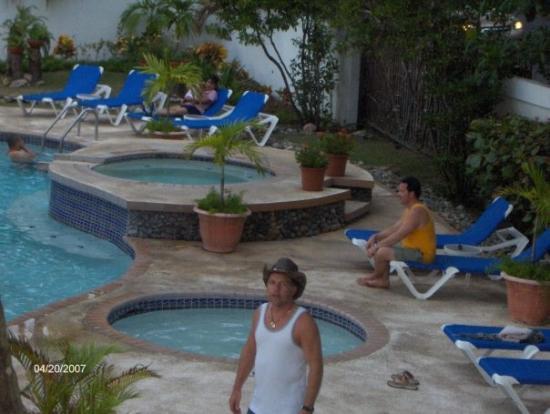 ปอนเซ, เปอร์โตริโก: PR, our hotel