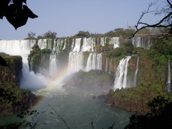 Iguazu National Park ภาพถ่าย