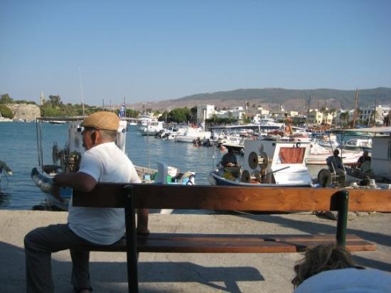 Kos Town ภาพถ่าย