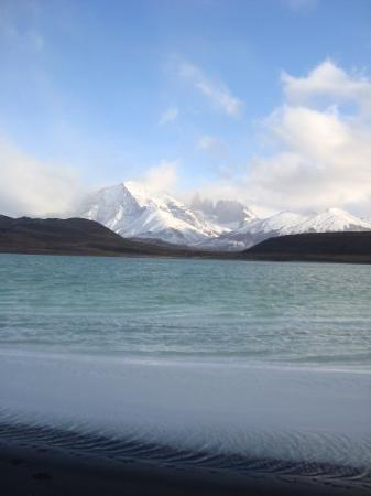 Torres del Paine National Park ภาพถ่าย