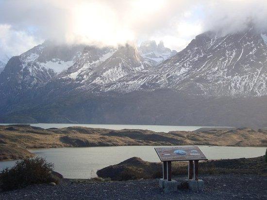 Nordenskjold Lake ภาพถ่าย