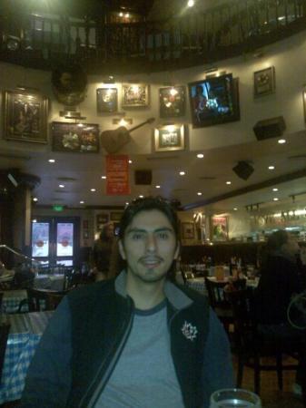 Hard Rock Cafe  Bs