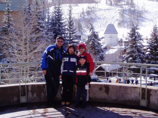 Vail Mountain Resort: Vail 2004