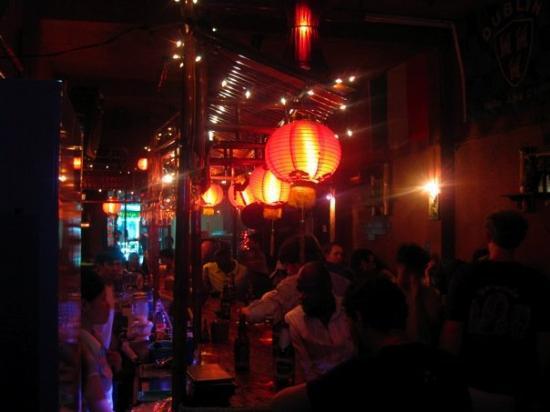 โฮจิมินห์ซิตี, เวียดนาม: Azie 2009