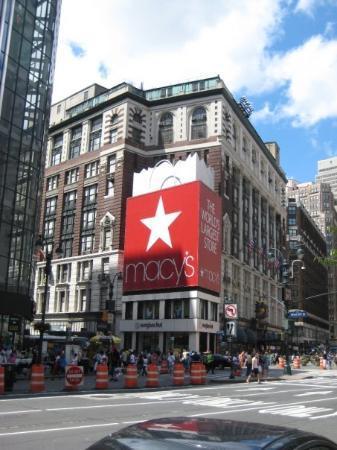 Macy's Herald Square: NYC - Macy's