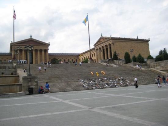 Philadelphia Museum of Art: Philadelphia - Museum of Art