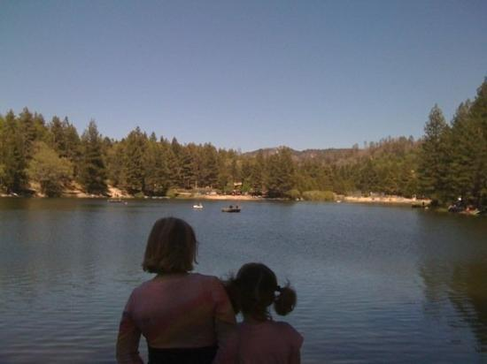 Green Valley Lake, แคลิฟอร์เนีย: GVL