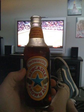 ลองบีช, แคลิฟอร์เนีย: It's beer o'clock!