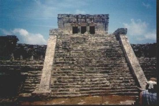 ตูลุม, เม็กซิโก: Telum, Mexico