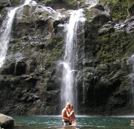 เมาอิ, ฮาวาย: Honeymoon, Mauai, HI