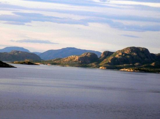 อัลตา, นอร์เวย์: versole lofoten
