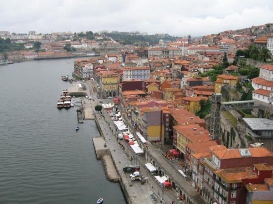 โปร์ตู, โปรตุเกส: City of my future