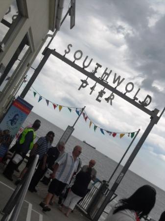 Southwold ภาพถ่าย