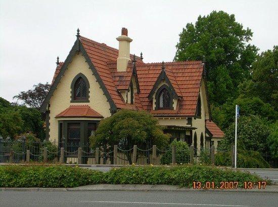Mona Vale Homestead: Monavale