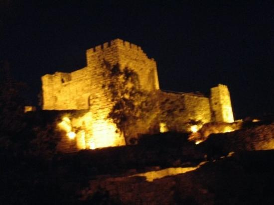 Byblos, เลบานอน: inside the old city