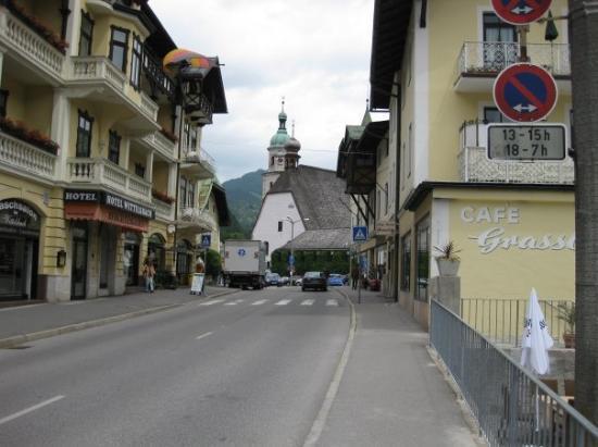 ซาลซ์บูร์ก, ออสเตรีย: Berchtesgarten