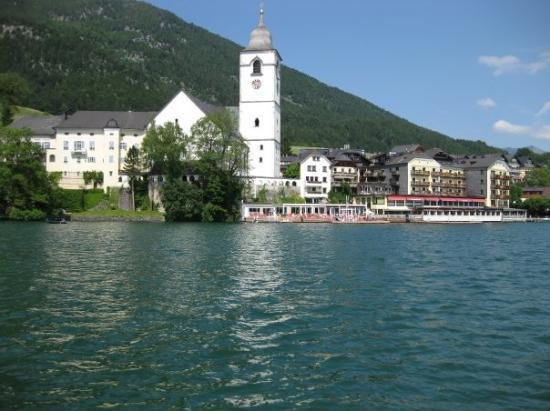 ซาลซ์บูร์ก, ออสเตรีย: St Wolfgang