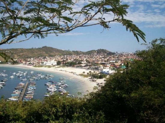 Arraial do Cabo - Etat de Rio de Janeiro