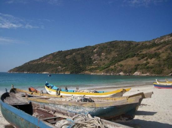 Arraial do Cabo - Etat de Rio de Janeiro. I'm lovin' it !