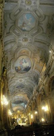 ซันเตียโก, ชิลี: Santiago de Chile - catedral