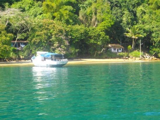 Angra Dos Reis: C'est mon nouveau chez moi je vous avez pas dit ?!! Ilha Grande - Rio de Janeiro