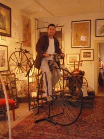 วิลมิงตัน, เดลาแวร์: riding bycicle