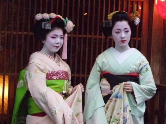 เกียวโต ภาพถ่าย