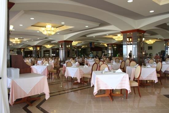 Psalidi, กรีซ: Restaurant