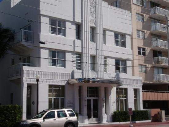 ไมอามี่ีบีช, ฟลอริด้า: Savoy Hotel