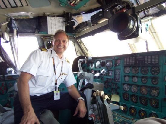 Kabul, อัฟกานิสถาน: On board IL-76 Cargo Plane