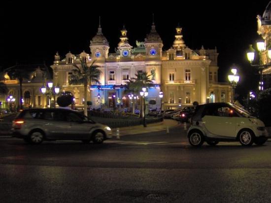มอนติคาร์โล, โมนาโก: Monte Carlo