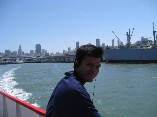 USS Pampanito: SF Bay...