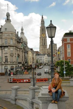 อันท์เวิร์พ, เบลเยียม: Antwerp